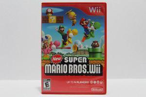 New Super Mario Bros Wii Consolas De Luigi