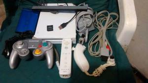 Nintendo Wii Disco Duro 250gb Juegos Wii Gamecube Emuladores