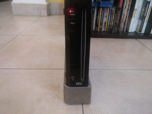 Nintendo Wii En Muy Buenas Condiciones!!!!!