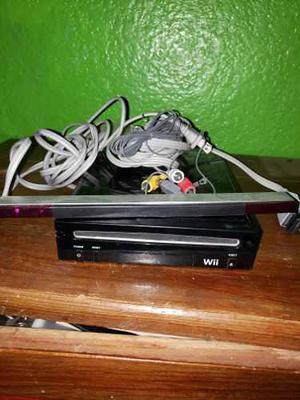 Nintendo Wii + Memoria De 16 Gb