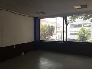Oficina en renta a una cuadra de Reforma
