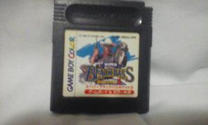 Pesca Profesional Cartucho Para Game Boy Color