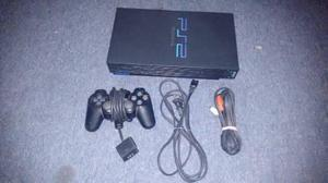 Play Station 2 Fat Modelo 50011 Funcionando Perfectamente