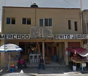 Plaza Comercial en Santo domingo, Coyoacan