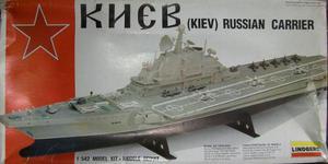 Portahelicopteros Kiev, Lindberg 1/535