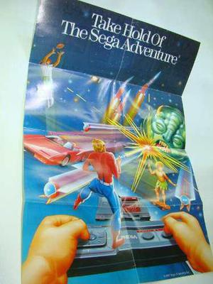 Porter Sega Master System,nes,snes,psp,ps4,xbox,360,gamecube