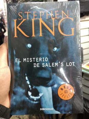 Regalo + El Misterio De Salems Lot Stephen King