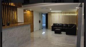 Renta de oficina en la zona comercial de Reforma-Tabacalera