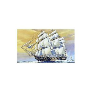 Revell Monogram 1: 196 Escala Uss Constitution Kit De