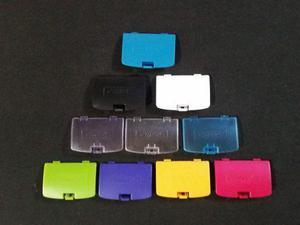 Tapas Para Gameboy Color Varios Colores