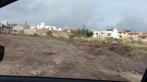 Terreno En Venta En Querétaro, Centro Sur