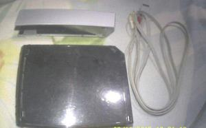 Wii Con 3 Controles Un Disco Duro Con Mas De 15 Juegos