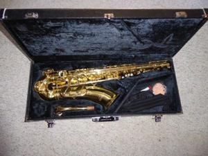 Yamaha yts 52 saxofón tenor