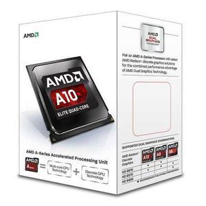 2rh1354 - Amd A10-6700 Procesador A 3,70 Ghz - Socket Fm2
