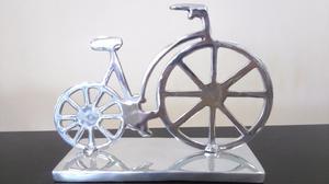 FIGURA Decorativa SHINY BICYCLE Modelo