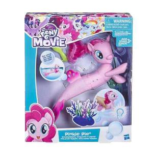Pinkie Pay Sirena Interactiva My Little Pony The Movie