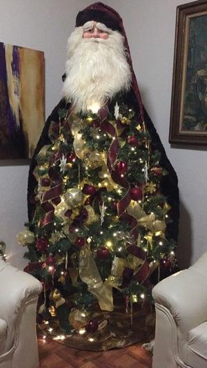 Pino de navidad