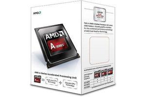 Procesador Amd Apu A4 6300 3.7ghz 65w 1mb Fm2 Ad6300okhlbox