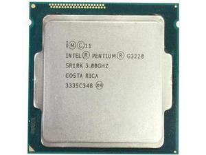 Procesador Cpu Intel Socket 1150 Pentium G3220 3.0ghz 3mb