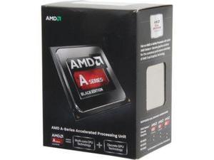 Procesador Para Pc Amd Apu A4 6300 Dual Core - Amd A4, 3,..
