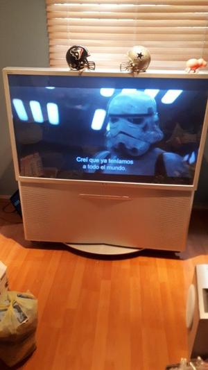 """TV Sony Wega 53"""""""
