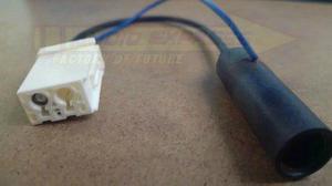 Adaptador De Antena Toyota Hftoy20