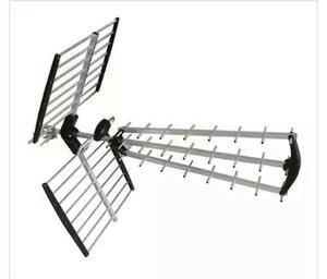 Antena Aerea Hd Para Zonas Con Dificil Recepcion