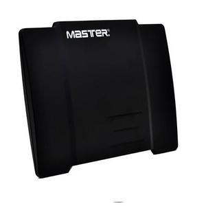 Antena Hdtv Para Interior Master Con Amplificador Envio Gtis