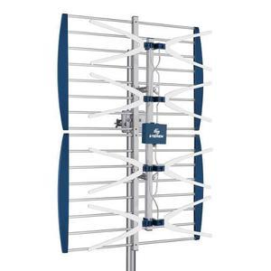 Antena Uhf Aérea Xtreme De 23 Elementos Hd | Ant-xtreme