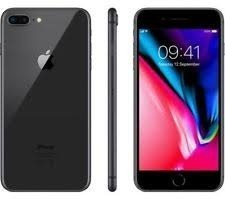Apple Iphone 8 Plus 64gb Nuevos En Caja Sellada Liberados