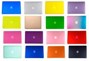 Carcasa Case Protector Macbook Air 13 Envio Gratis