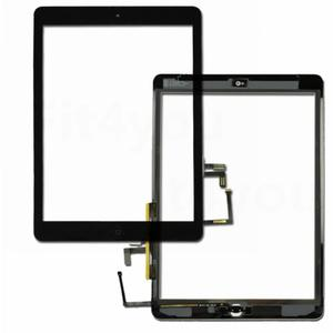 Cristal Digitalizador Touch Ipad 5 Air 1 A A A