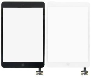 Cristal Digitalizador Touch Ipad Mini 1 A Con Home Flex
