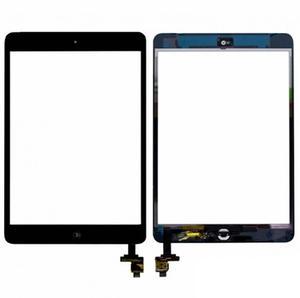 Cristal Digitalizador Touch Ipad Mini 2 A Con Home Flex