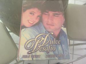 Dulce Desafio Telenovela Mexicana Original Y Nueva