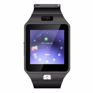 Dz09-black - Lote De Bluetooth Smart Muñeca Reloj