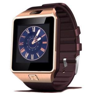 Dz09-gold - Lote De Bluetooth Smart Muñeca Reloj