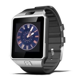 Dz09-gray - Lote De Bluetooth Smart Muñeca Reloj