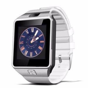 Dz09-white - Lote De Bluetooth Smart Muñeca Reloj