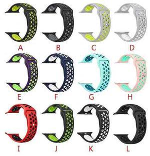 Extensible Sport Colores Correa Apple Watch mm Serie