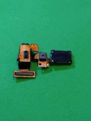 Flexor Oeiginal Lg E730f Auricular, Jack Audifono Y Micro