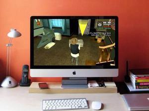 Grand Theft Auto: Vice City Y San Andreas Para Mac Os