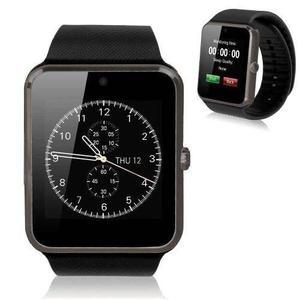 Gt08-black - Lote De Bluetooth Smart Muñeca Reloj