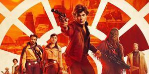 Han Solo Una Historia De Star Wars Dual Latino Inglés