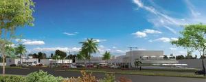 Hermosa Plaza Moderna en Zona con alto nivel Adquisitivo