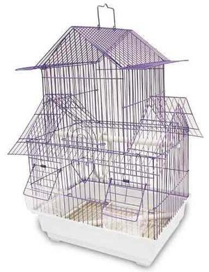 Jaula Redkite Para Aves Canarios Jilgueros Finches Dya201