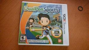 Juego Para Nintendo 3ds Dualpen Sports Nuevo