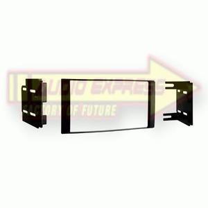 Kit Base Estereo Nissan Versa/note 957621 Arnes/adap Antena