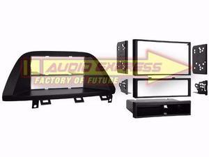 Kit Base Frente 997869 Honda Odyssey Arnes 6-10/adap Antena
