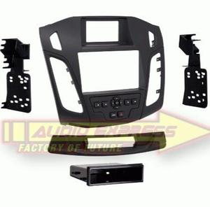 Kit Base Frente Adap Ford Focus 2015-up 995843b C/adap Anten